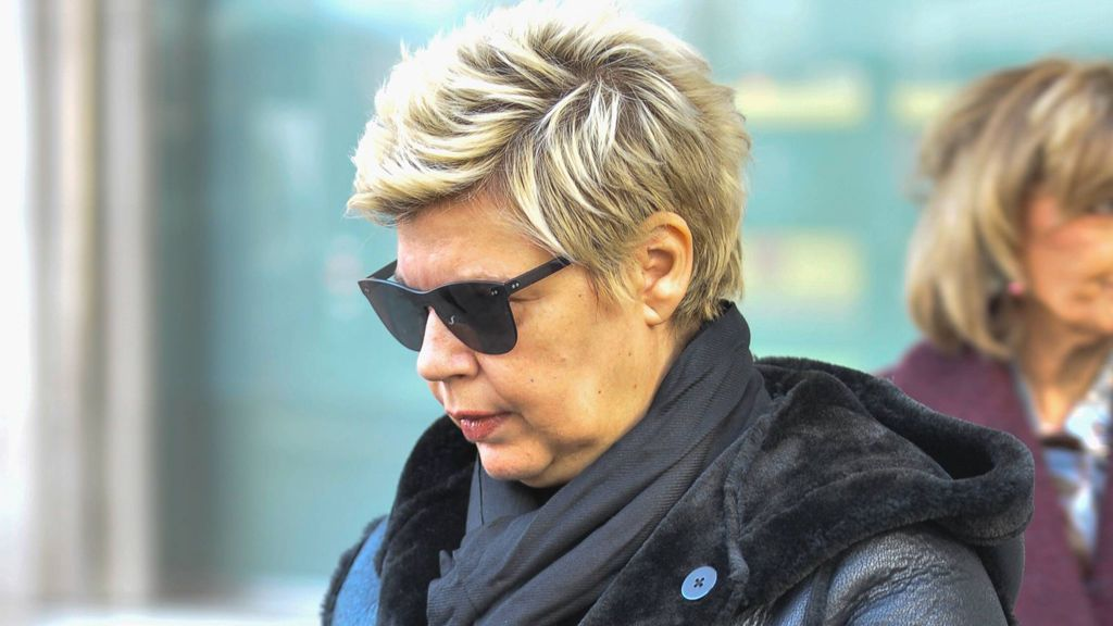 """Terelu Campos, destrozada tras la muerte de Alexandre Lacaze: """"Un luchador lleno de talento"""""""