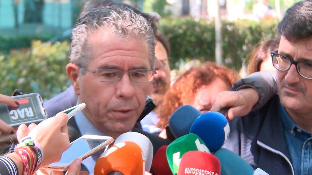 Los aprietos judiciales del clan Granados: cinco imputados en Púnica