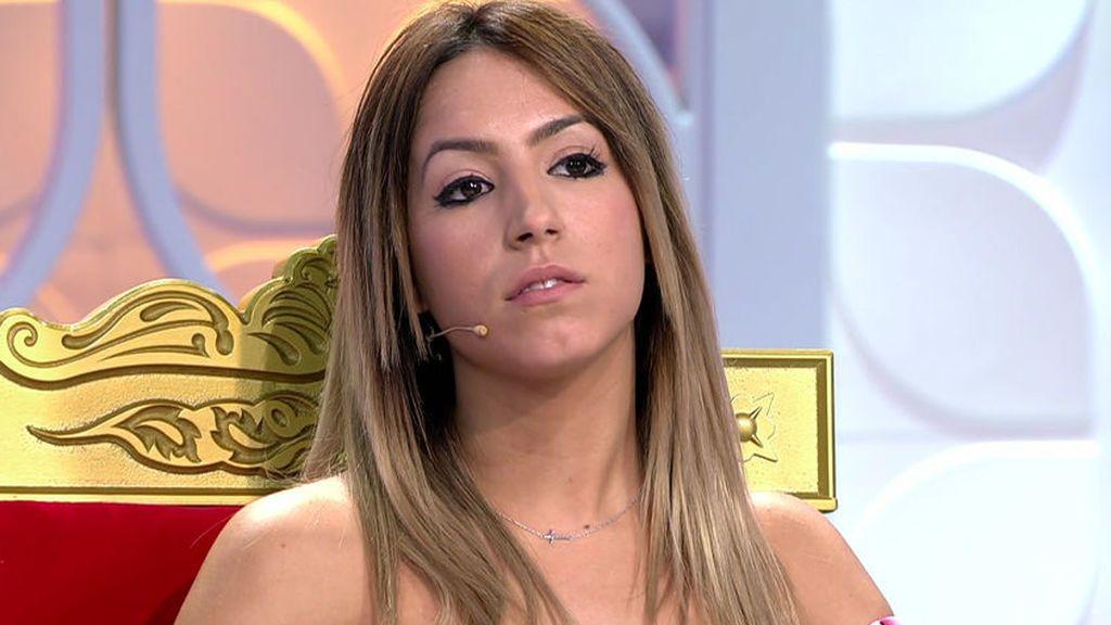"""Melani Soler reaparece irreonocible y sus seguidores opinan: """"Te has pasado con el bisturí"""""""