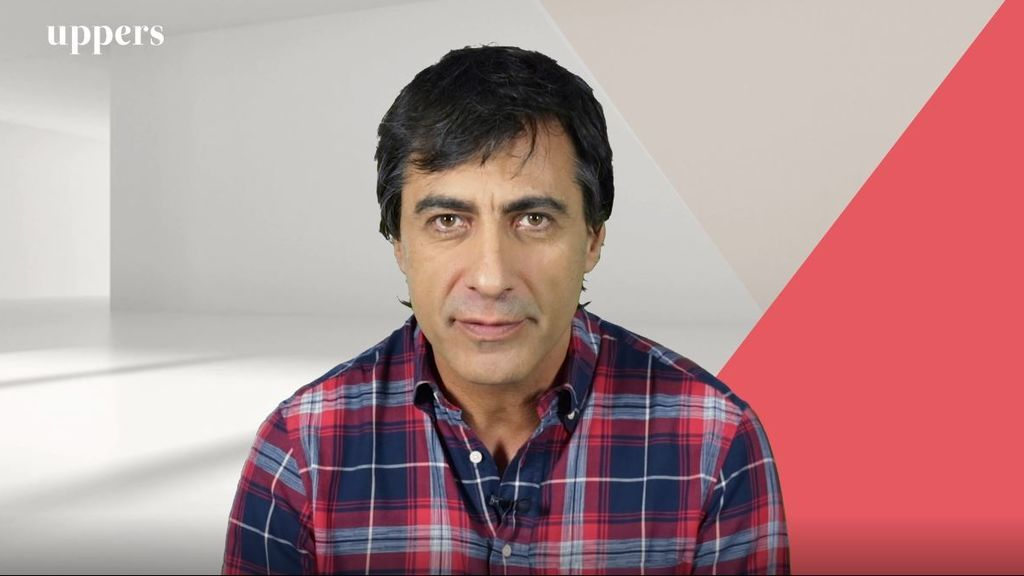 """Juan del Val y la barba: """"Con ella nos vemos mejor pero parecemos mayores"""""""