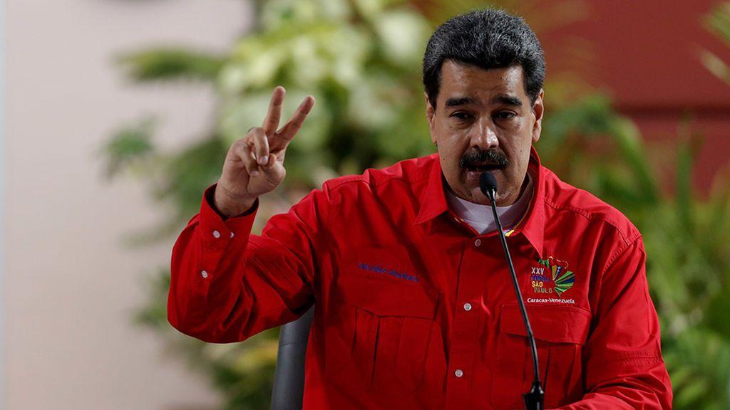 El Gobierno venezolano alcanza un acuerdo con pequeños partidos opositores