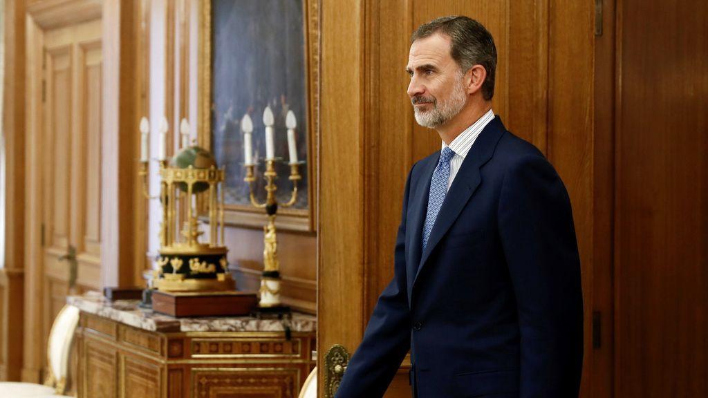 Sánchez se adelanta al Rey y llamará a Casado, Iglesias y Pablo para desbloquear la legislatura