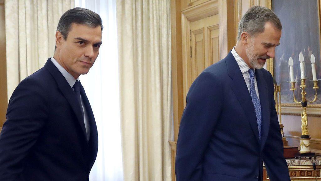 El Rey no designa a ningún candidato y España se enfrenta a nuevas elecciones