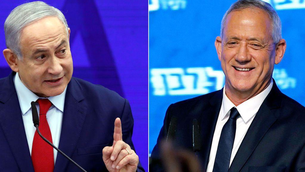 Israel vota hoy  sin un claro favorito