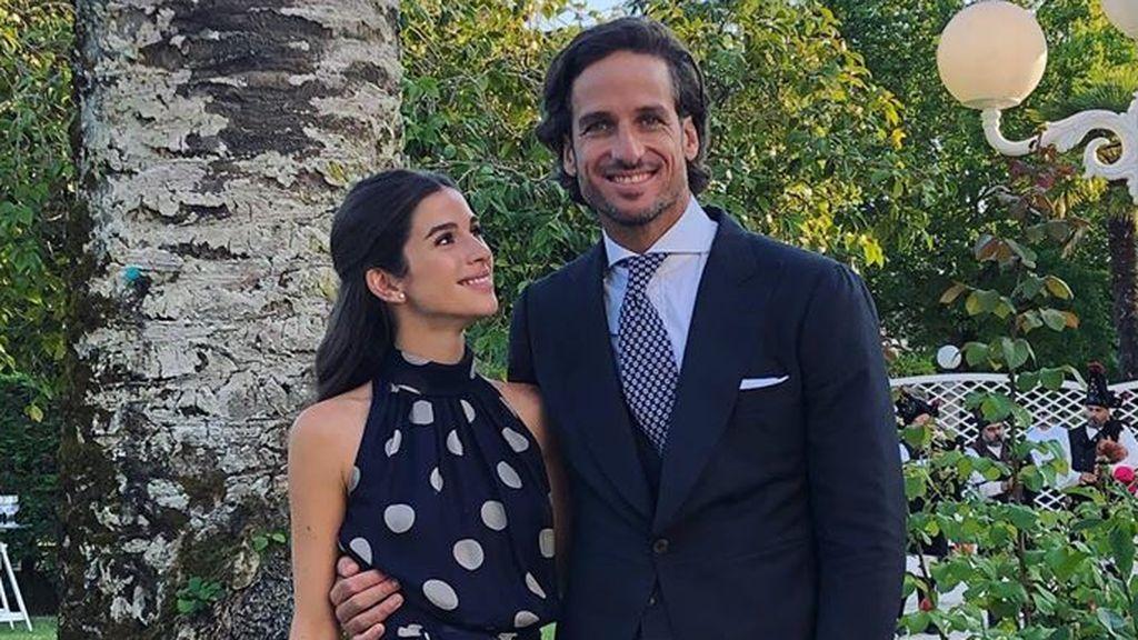 El lugar, la finca y el vestido de novia: todos los detalles sobre la boda de Feliciano y Sandra Gago