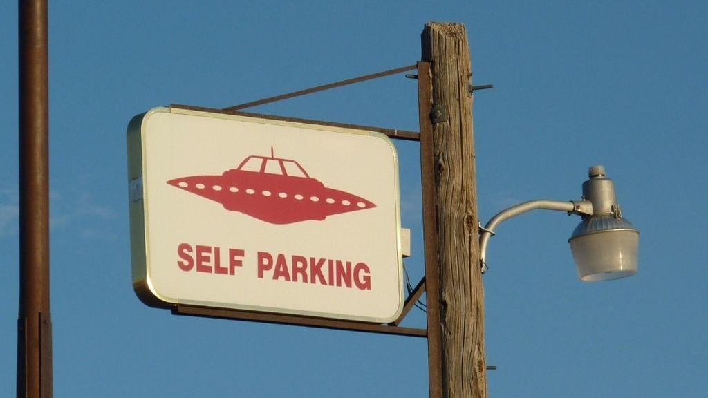 Se acerca la fecha de la locura viral del Área 51: detienen a los primeros caza aliens por colarse en el recinto