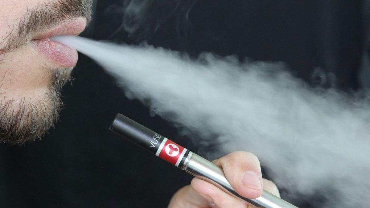 Sanidad aconseja no utilizar los 'e-cigarrillos' tras las muertes ocurridas en EEUU