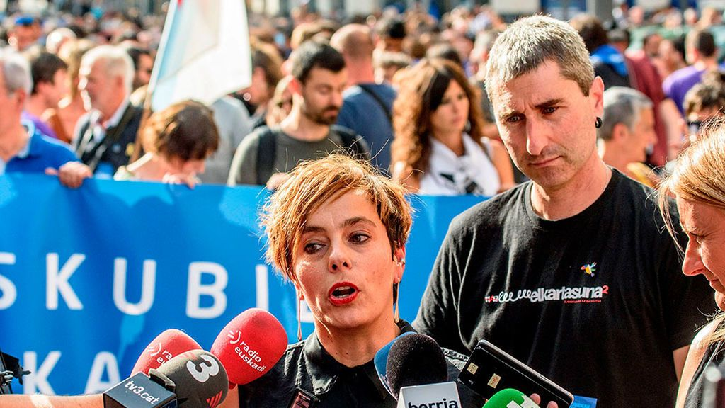 Las abogadas Amaia Izko y Jaione Carrera, que reconocieron pertenecer a ETA para reducir sus condenas, defienden a algunos de los acusados de Alsasua