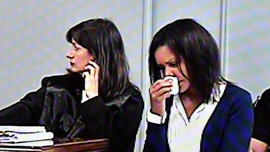 "Ana Julia Quezada: ""Pido perdón por lo que hice"""