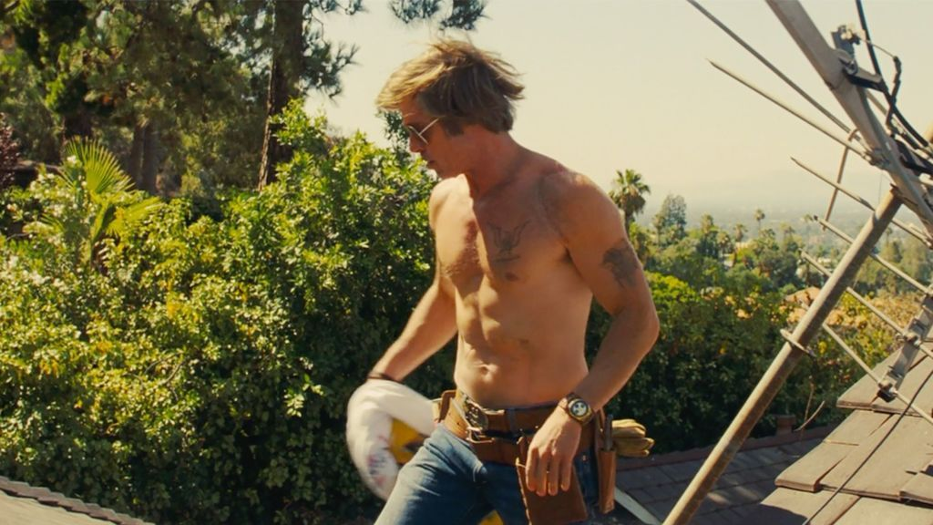 Conseguir el abdomen de Brad Pitt es posible aunque nunca antes lo hayas tenido