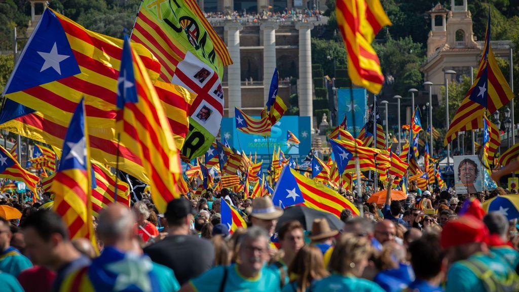 La clave electoral catalana: Sánchez afila su perfil ante el independentismo