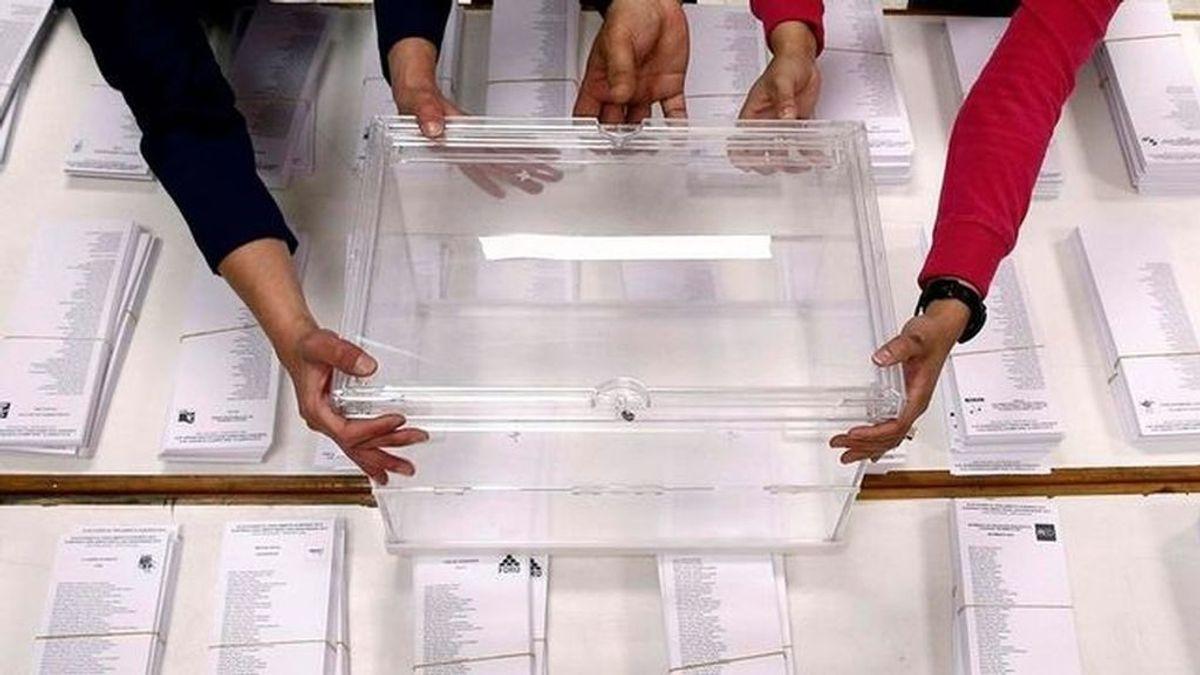 ¿Votarás en las próximas elecciones generales?