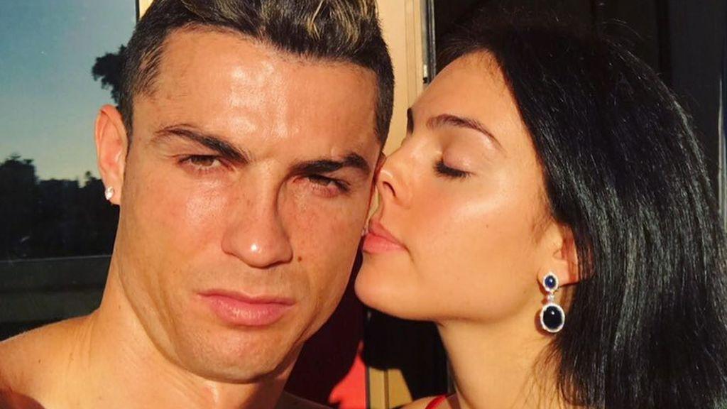 """Cristiano Ronaldo habla de su vida sexual con Georgina Rodríguez: """"No hay gol que lo supere"""""""