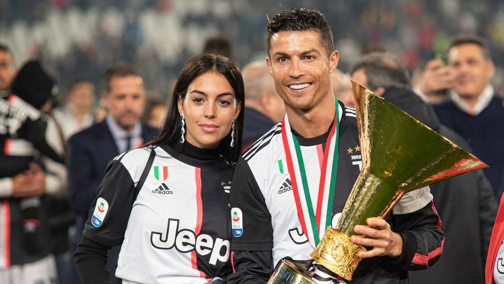 "Cristiano Ronaldo: ""No hay gol que supere el sexo con Georgina"""