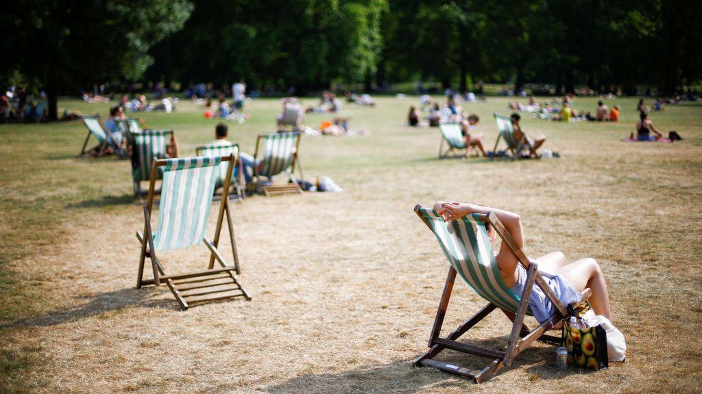 El verano sigue haciendo historia: ha sido el más caluroso en el Hemisferio Norte