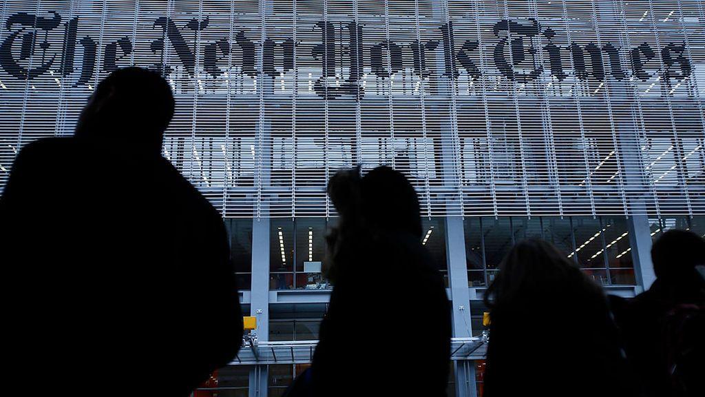El New York Times cierra su edición en español por no ser rentable