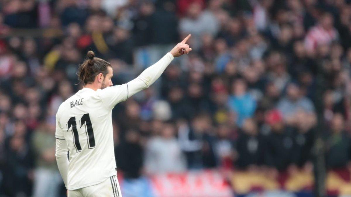 Extraños en una noche de Champions: un PSG sin Mbappe, Neymar y Cavani ante el Real Madrid de la 'BBH'