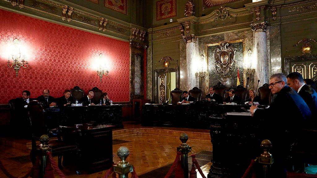 """El Supremo decide: ¿Los """"chavales"""" o los """"agresores"""" de Alsasua?"""