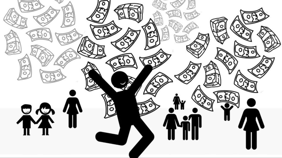 """¿Dinero gratis? Por qué nadie se ha atrevido a probar el """"dinero helicóptero"""""""
