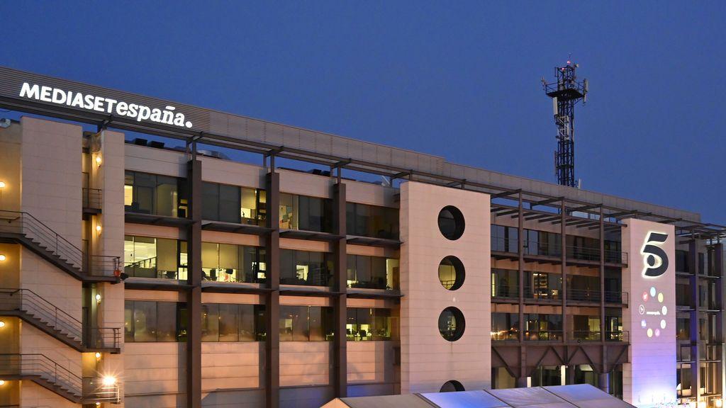 Mediaset España, medio de comunicación líder en consumo de vídeo digital con 58,9 millones de vídeos vistos en agosto en PC