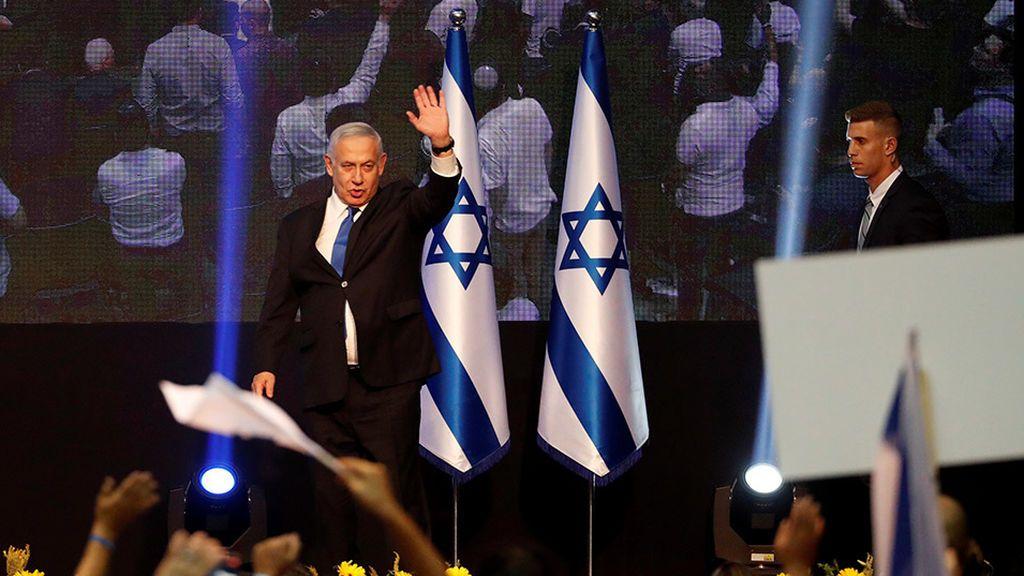 El resultado de las nuevas elecciones en Israel no garantiza la gobernabilidad, ¿ocurrirá lo mismo en España?