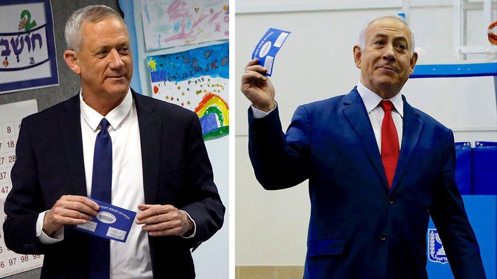 ISRAEL VOTA