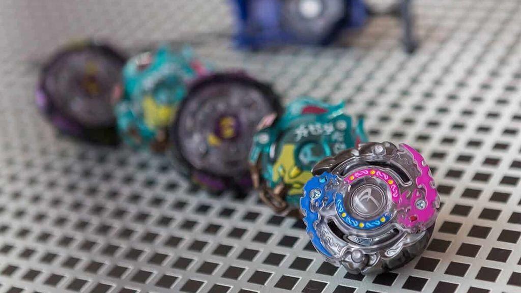 La serie de Beyblade fue clave en el éxito del fenómeno: analizamos la historia que lo empezó todo