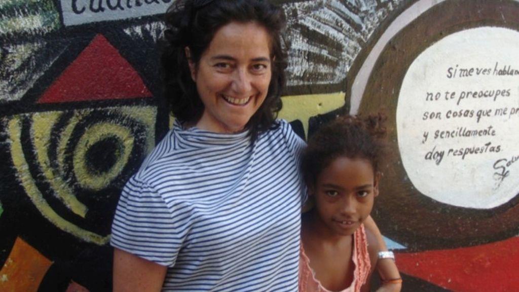 20190919 SOC SARCOMA INTERIOR Fundación Mari Paz
