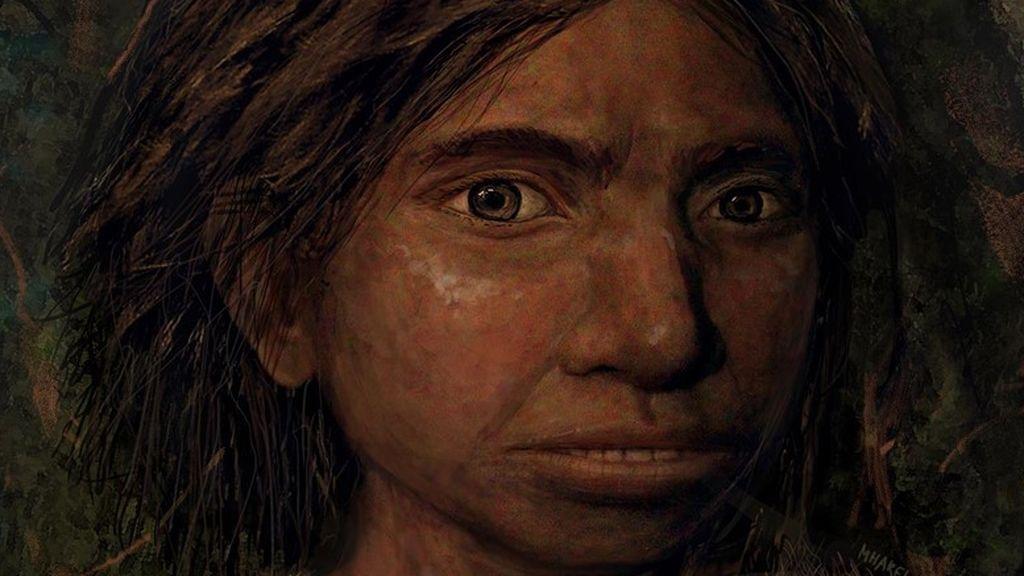 Revelan cómo eran los humanos de Denisova (Rusia) a partir de la punta de un meñique