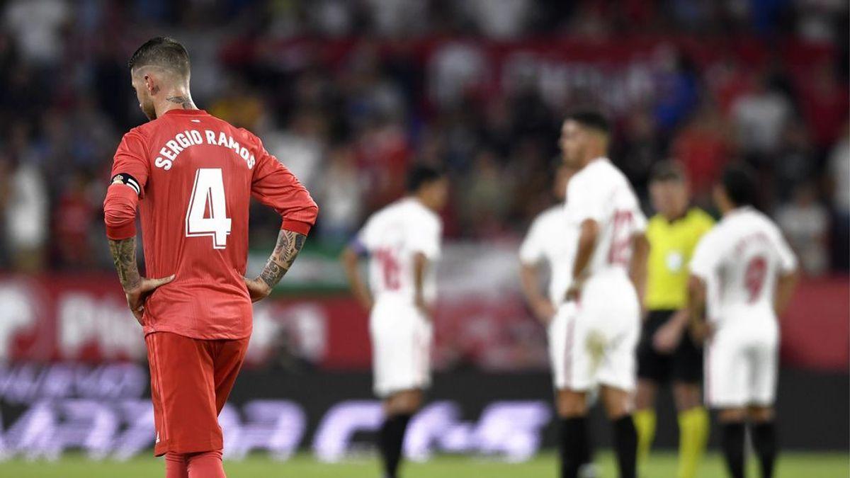 Atlético de Madrid - Celta, Granada - Barcelona y Sevilla - Real Madrid: la quinta jornada de Liga, en directo en mitele PLUS