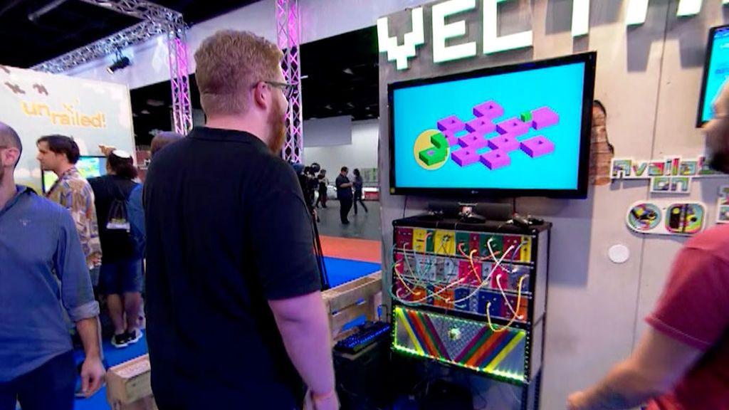 Un paseo por Gamescom 2019