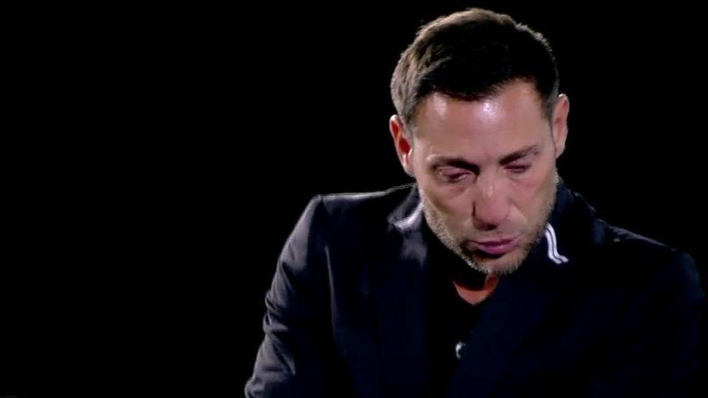 """Joaquín Prat: """"El representante de Antonio David dice que la exclusiva de 'Lecturas' no es tal"""""""