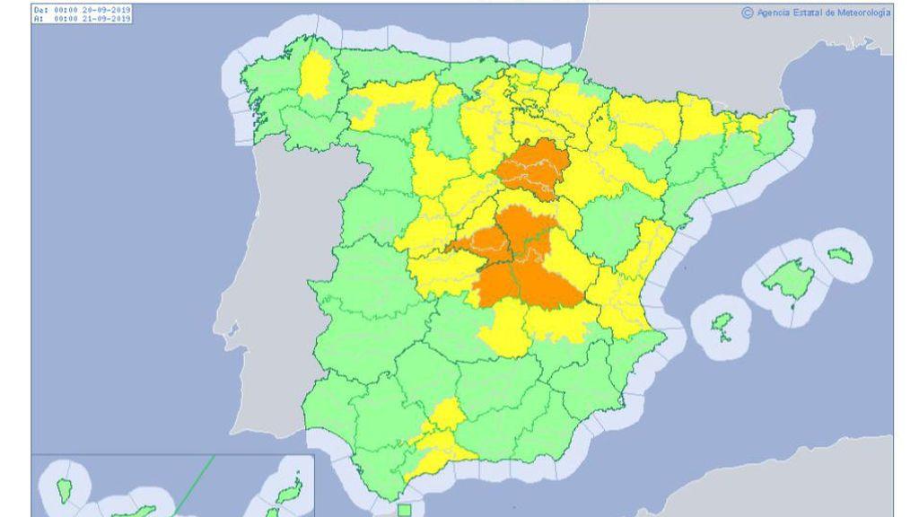 mapa-alerta-naranja-viernes
