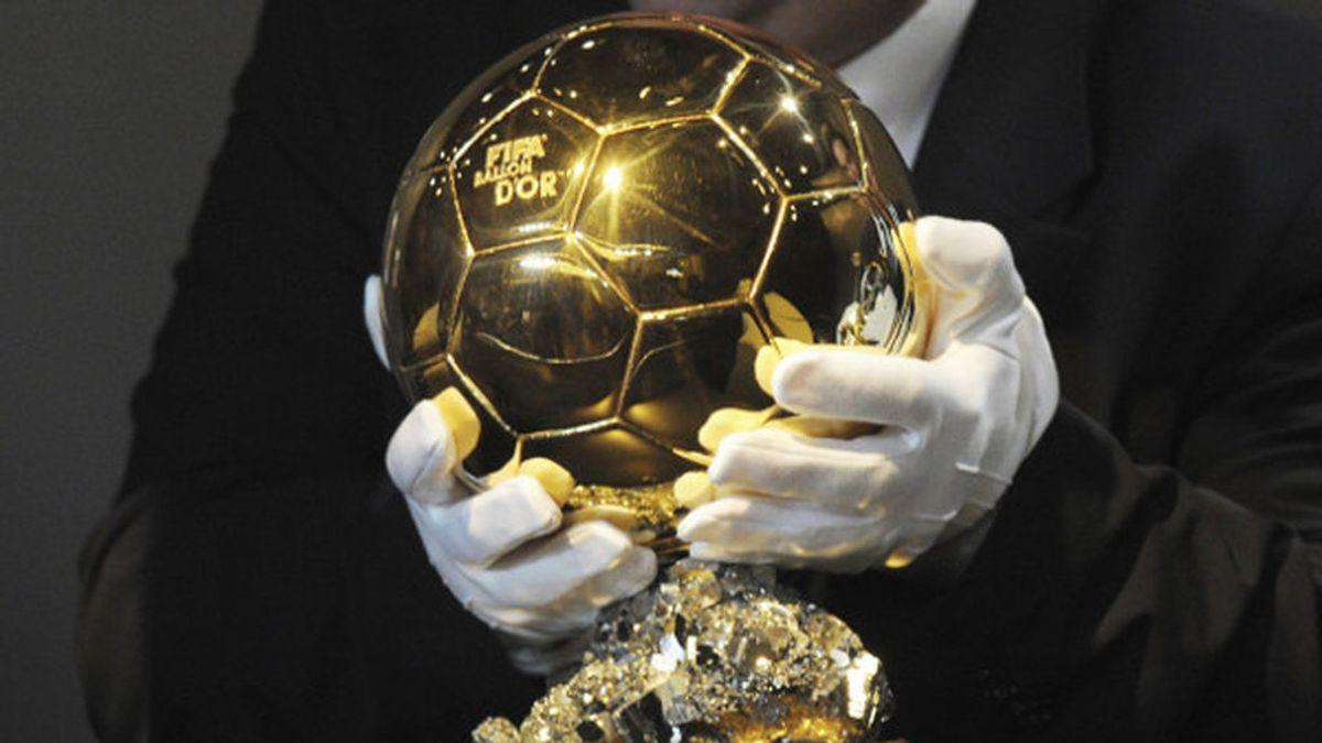 La gala del Balón de Oro será el lunes 2 de diciembre y será presentado por Drogba