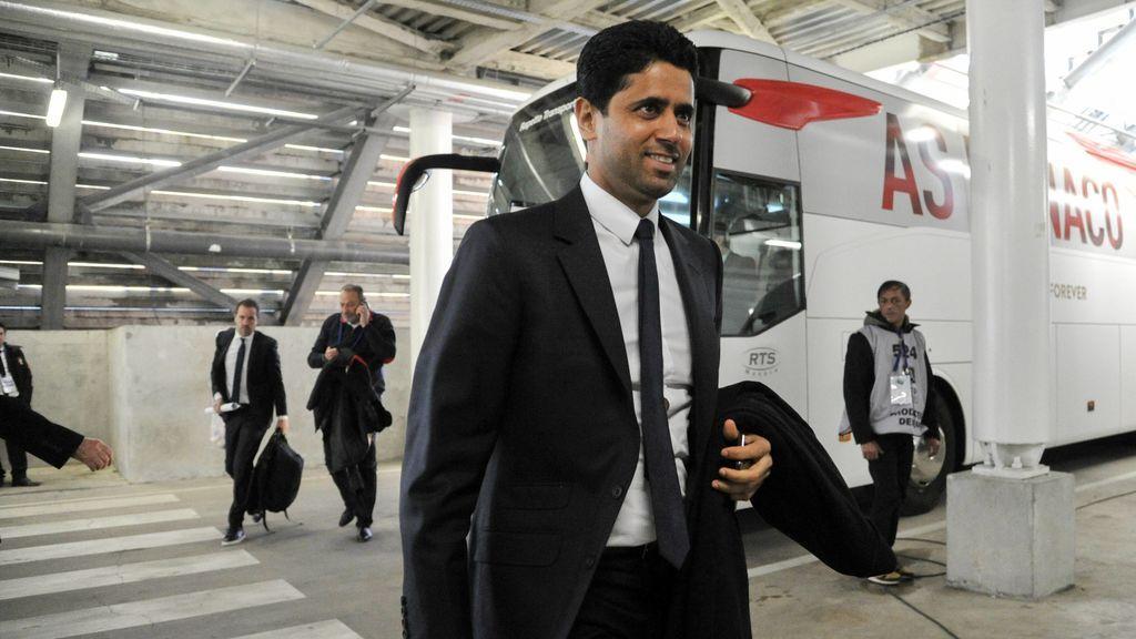 El PSG romperá el mercado de fichajes con un traspaso de 1.000 millones de euros