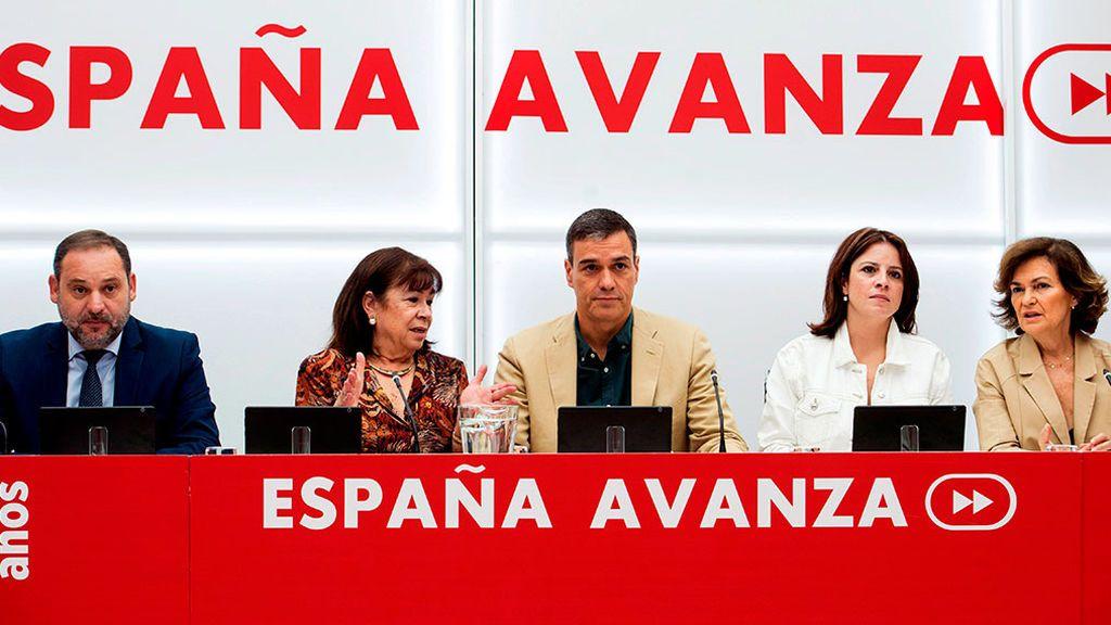 El PSOE acepta un debate a cinco para 10N