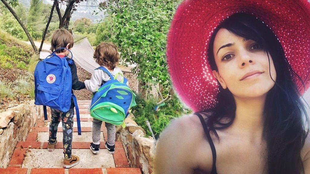 El hijo de Raquel del Rosario tiene autismo