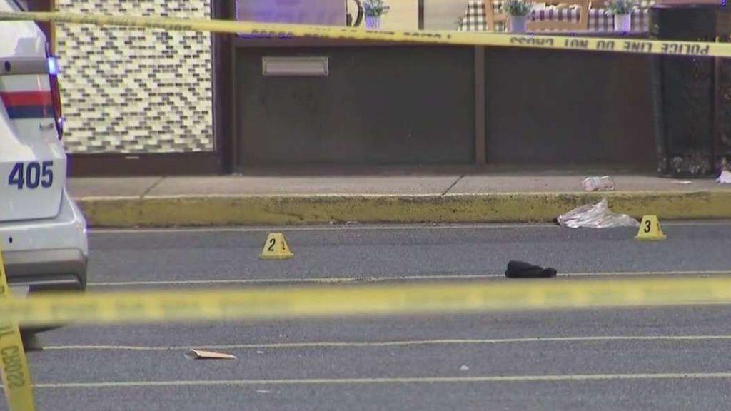 Graban la muerte de un joven de 16 años en vez de ayudarlo