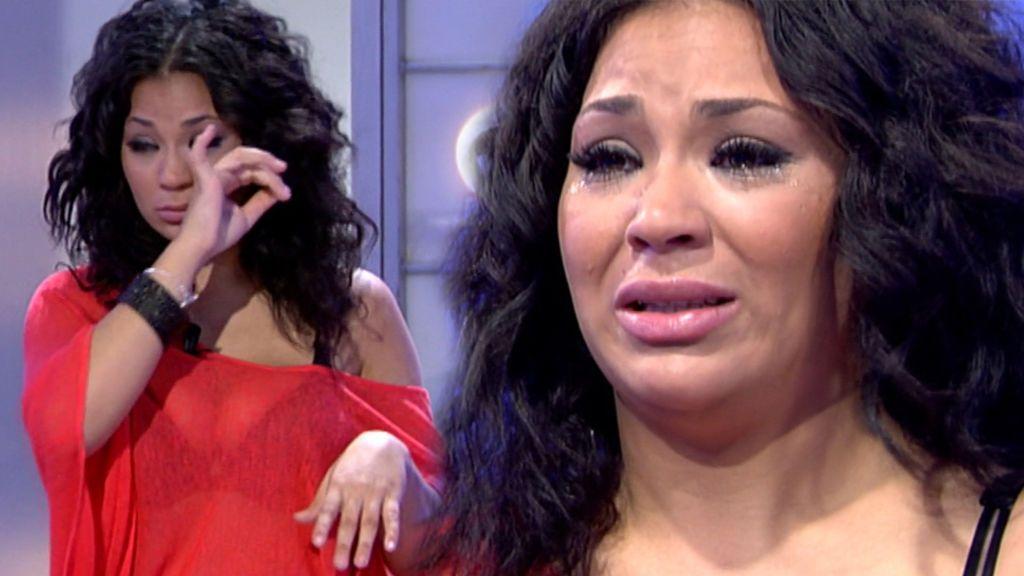Amal fue expulsada de 'MyHyV' hace 9 años