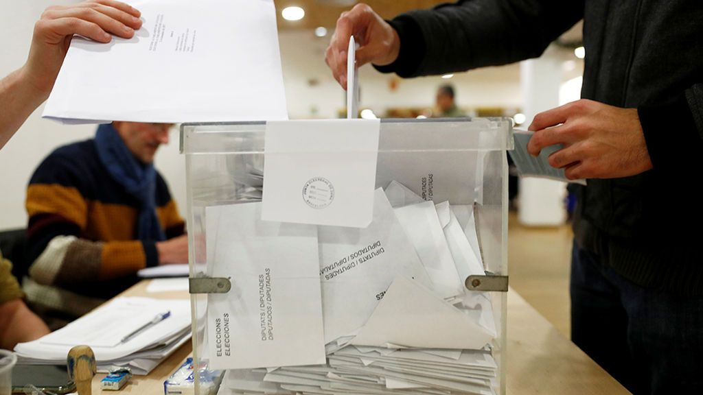 Más de cien mil personas han solicitado no recibir propaganda electoral en solo 24 horas