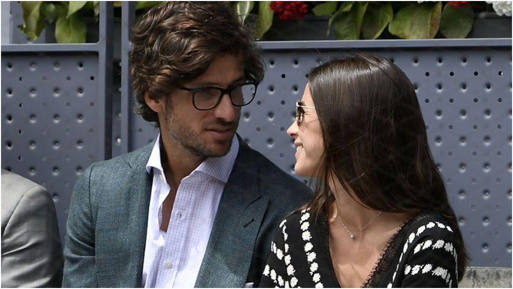Rafa Nadal, la gran ausencia en la boda de Feliciano López y Sandra Gago
