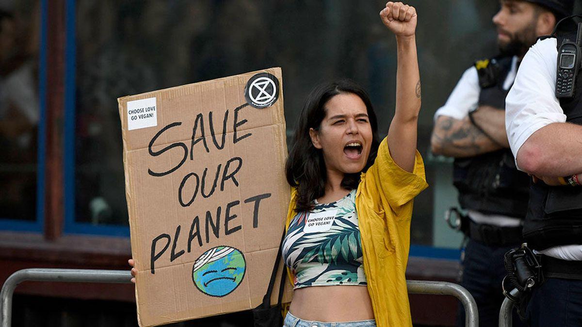 """Cumbre de Acción Climática de Nueva York: """"traigan planes, no discursos"""""""
