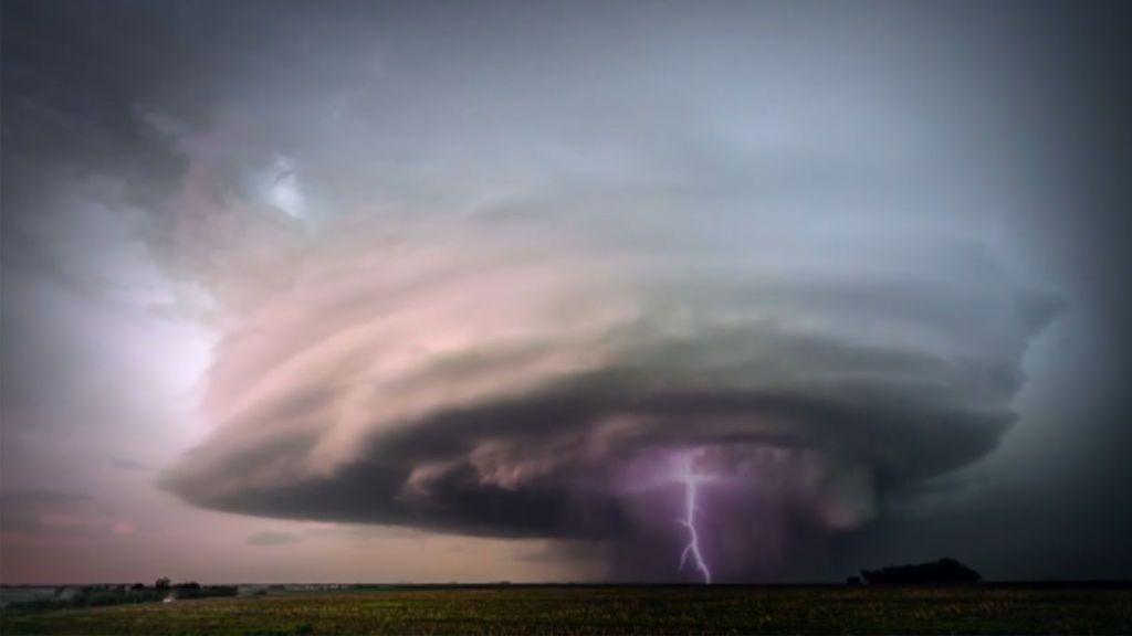 Airepocalipsis, plagas, catástrofes naturales: La Tierra se vengará si no frenamos el cambio climático