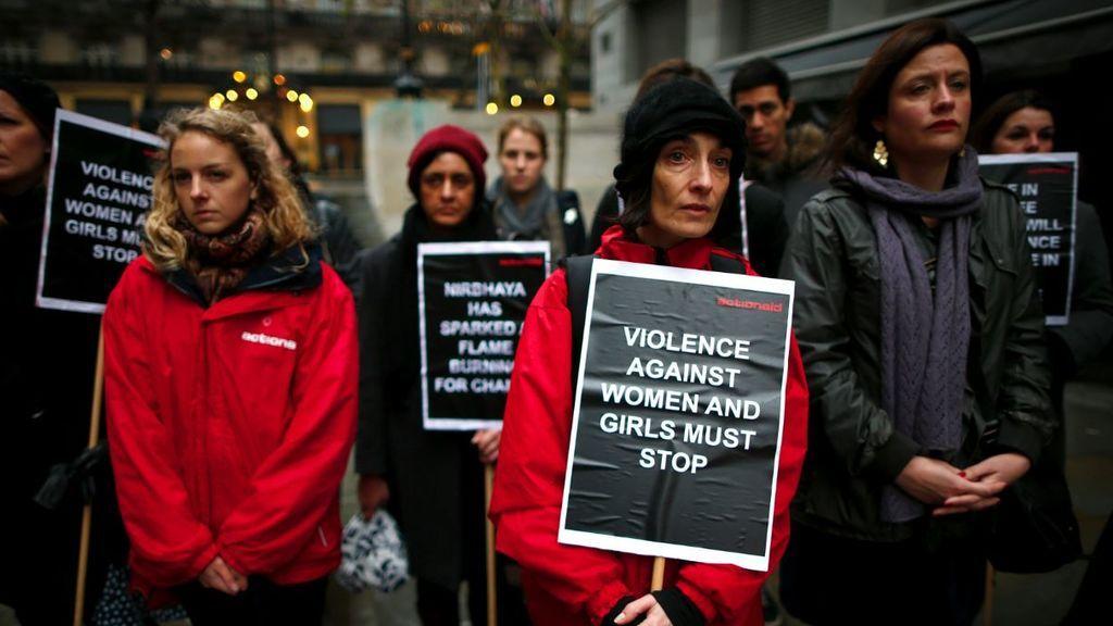 Dos mujeres asesinadas a la semana: la tragedia silenciosa del Reino Unido