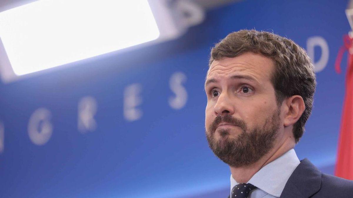 Twitter detecta y cierra 259 cuentas falsas creadas por el PP durante la campaña electoral
