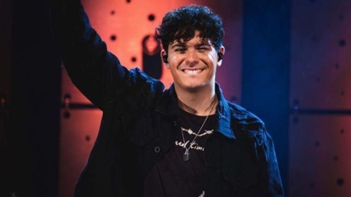 Alfred García se toma un respiro: confirma que por ahora no dará más conciertos ni entrevistas
