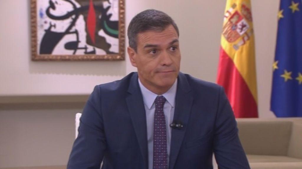 A Sánchez un Gobierno con Podemos le quitaba el sueño e Iglesias le anima a comprar otro colchón en Moncloa