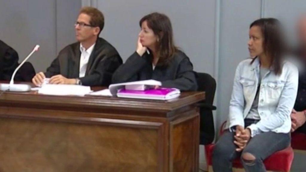 La reacción de Ana Julia al escuchar el veredicto