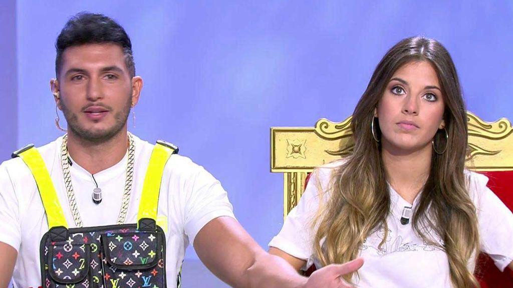 """Omar aclara su relación con Jenni: """"Es guapísima, pero ahora no puedo hacerla feliz"""""""