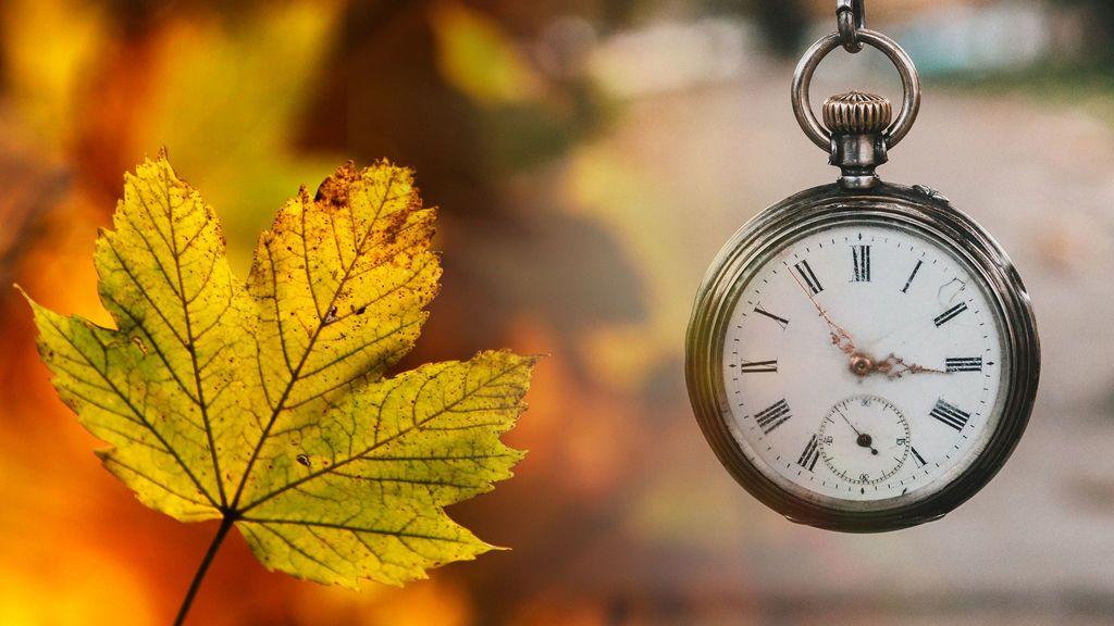 No queda nada: cuándo empieza exactamente el otoño